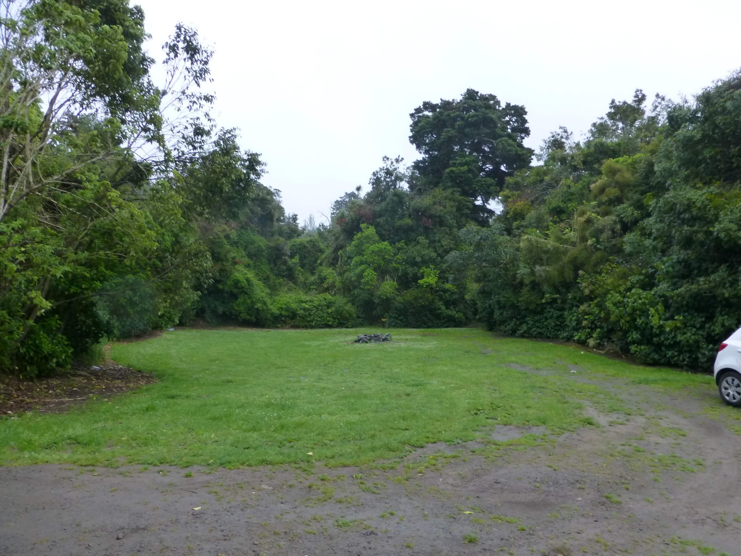 Campingplatz, PiriPiri 3, Weit weg reisen