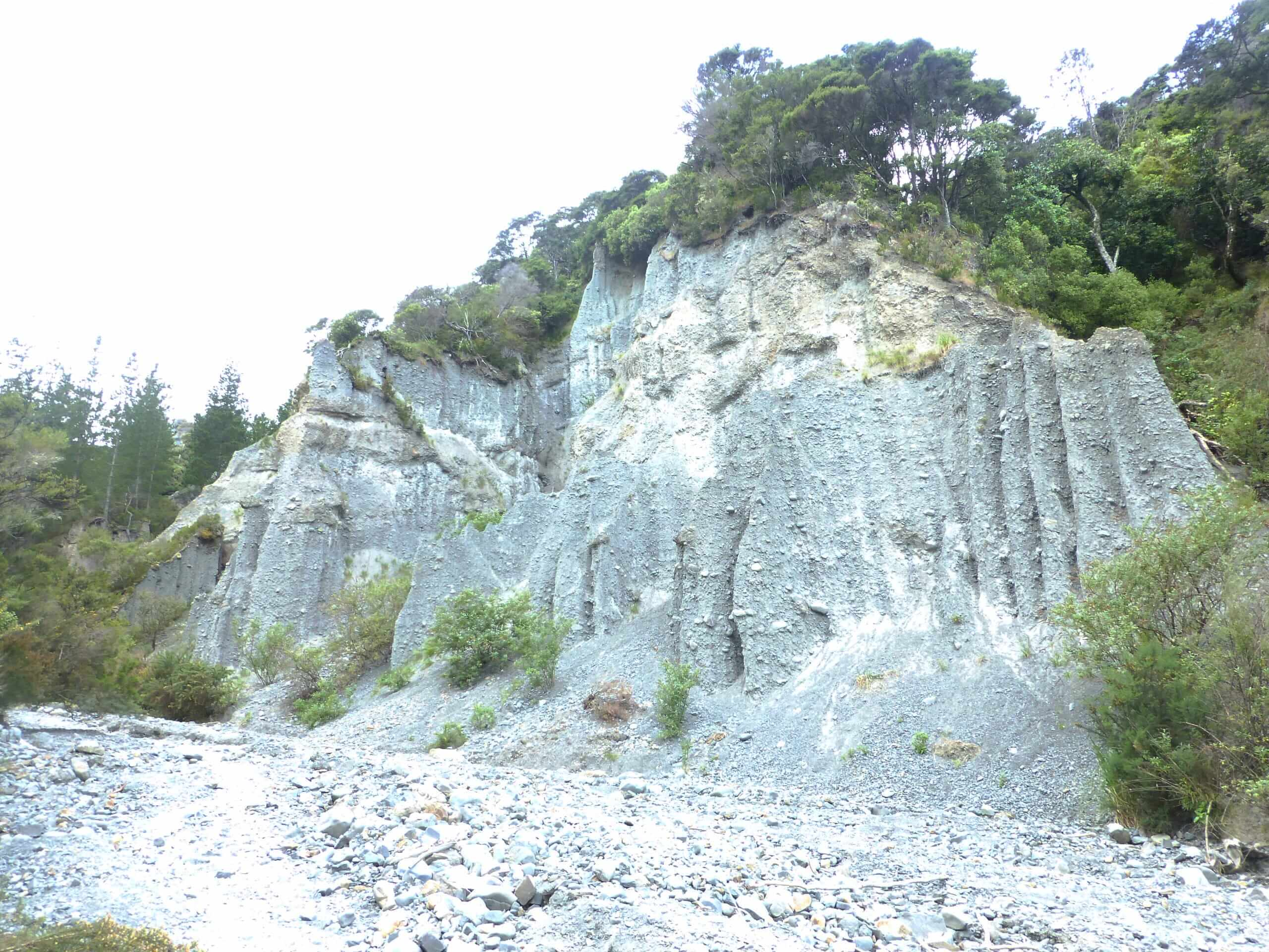 Weit-weg.reisen, Putangirua Pinnacles 10