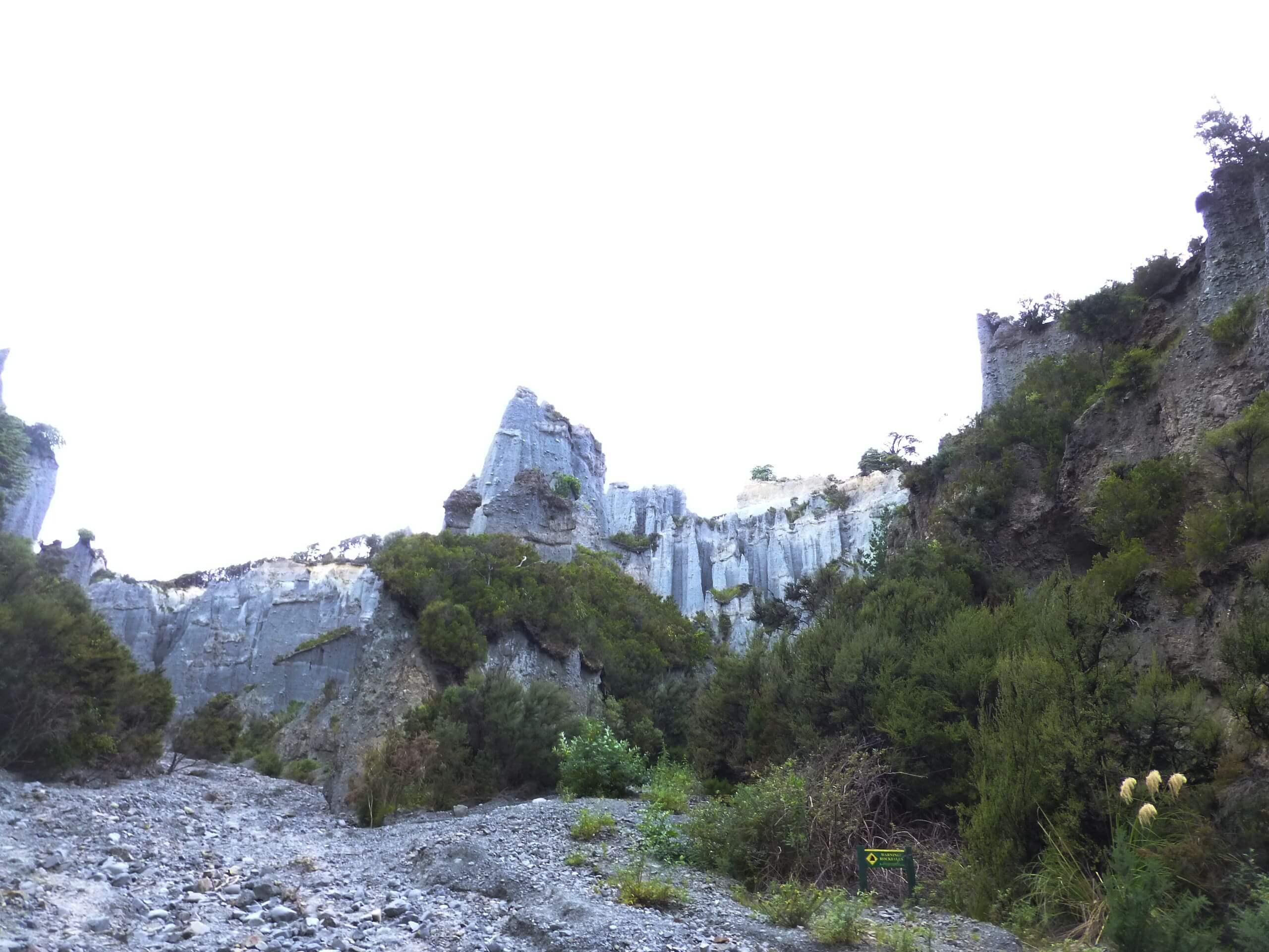 Weit-weg.reisen, Putangirua Pinnacles 16