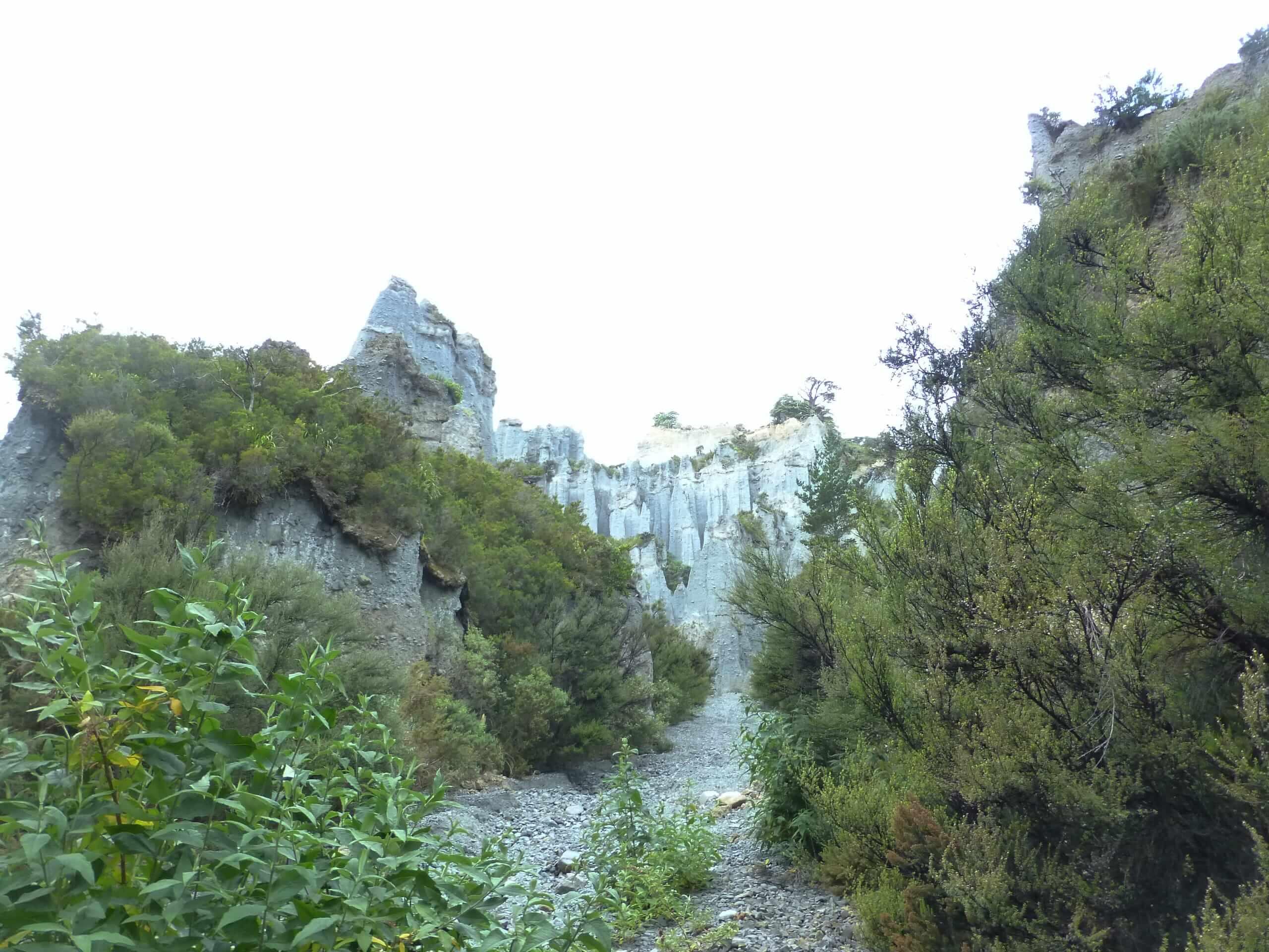 Weit-weg.reisen, Putangirua Pinnacles 18