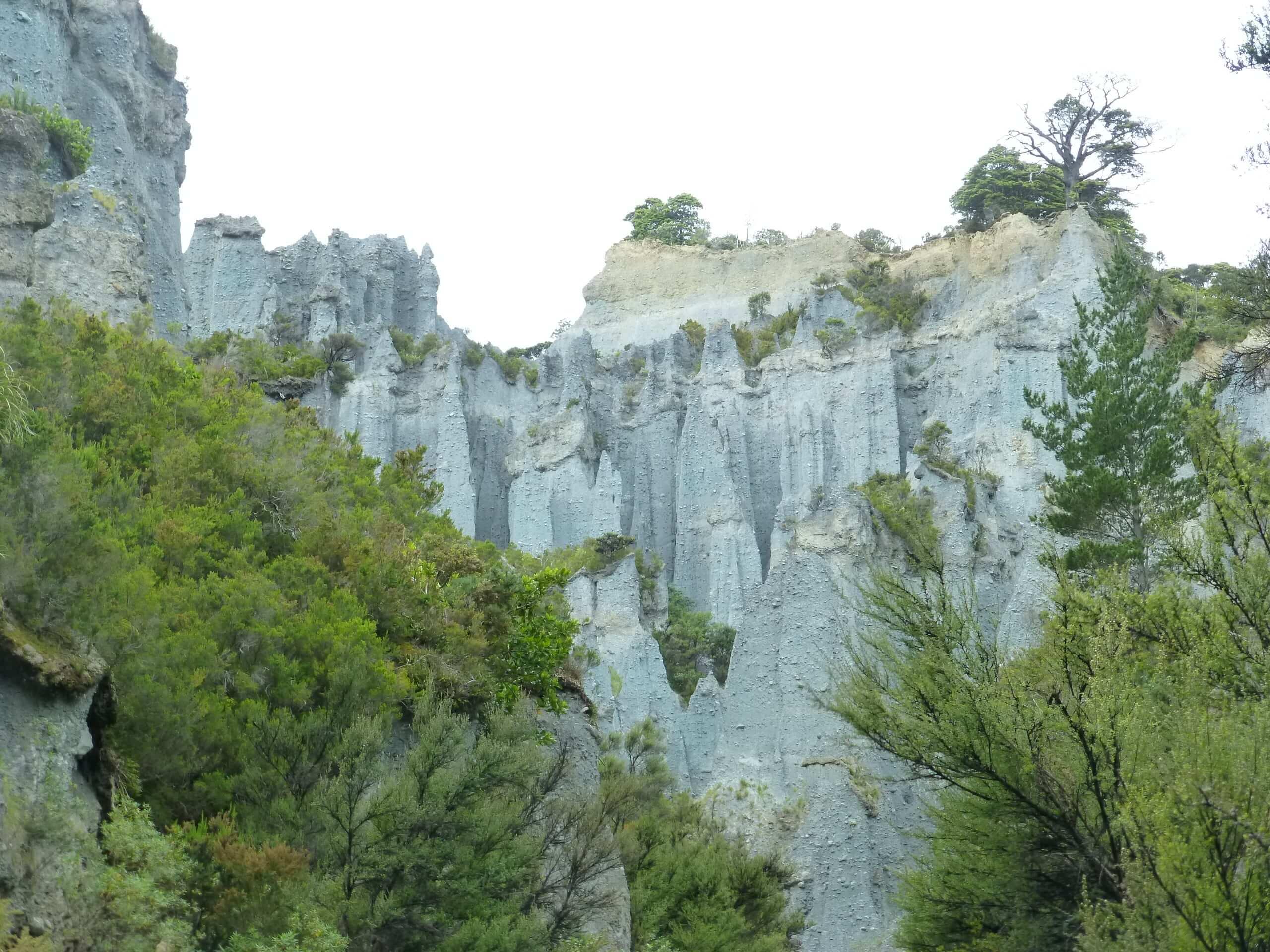 Putangirua Pinnacles 19, Weit-weg.reisen