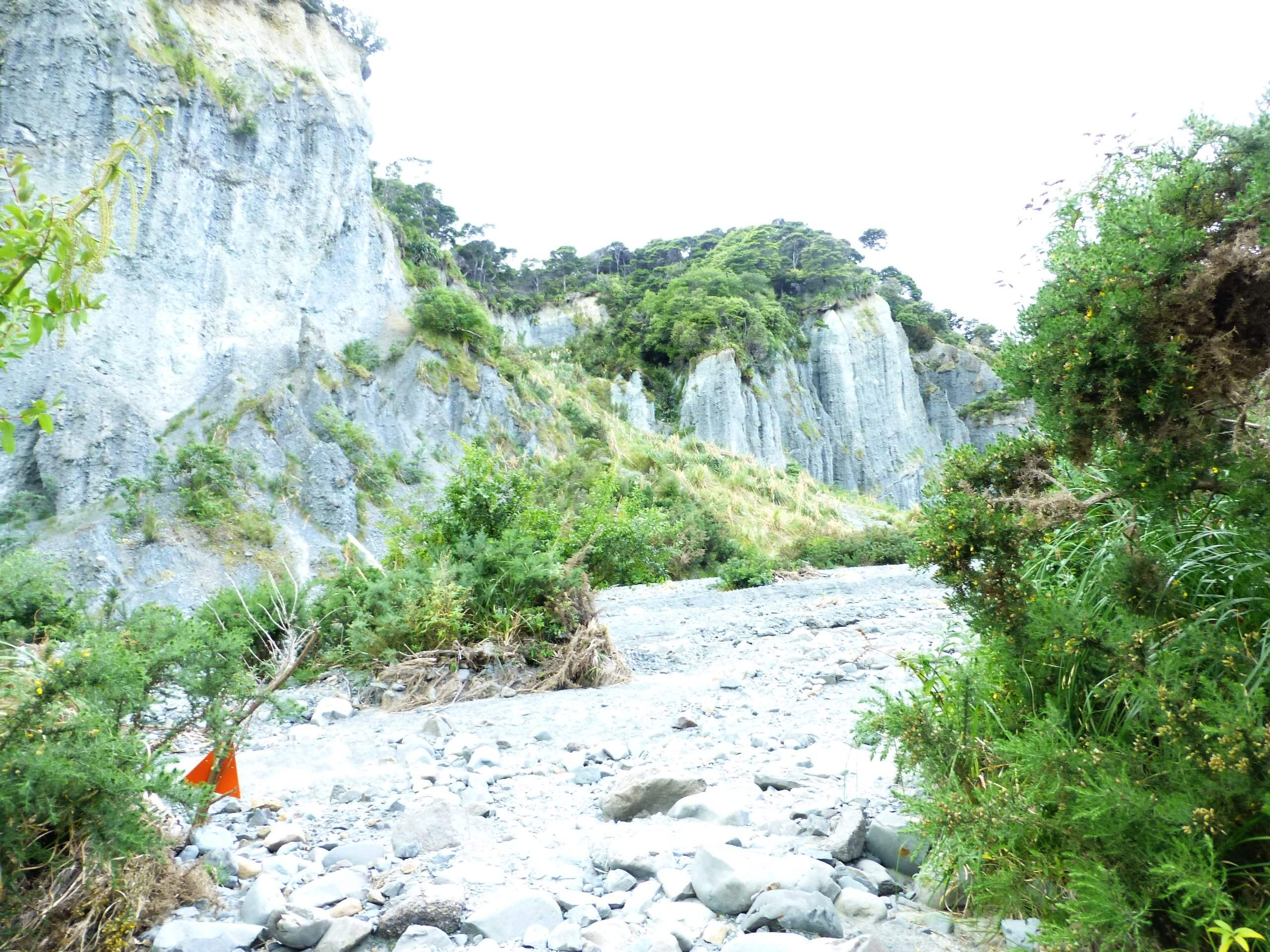 Putangirua Pinnacles 2, Weit-weg.reisen