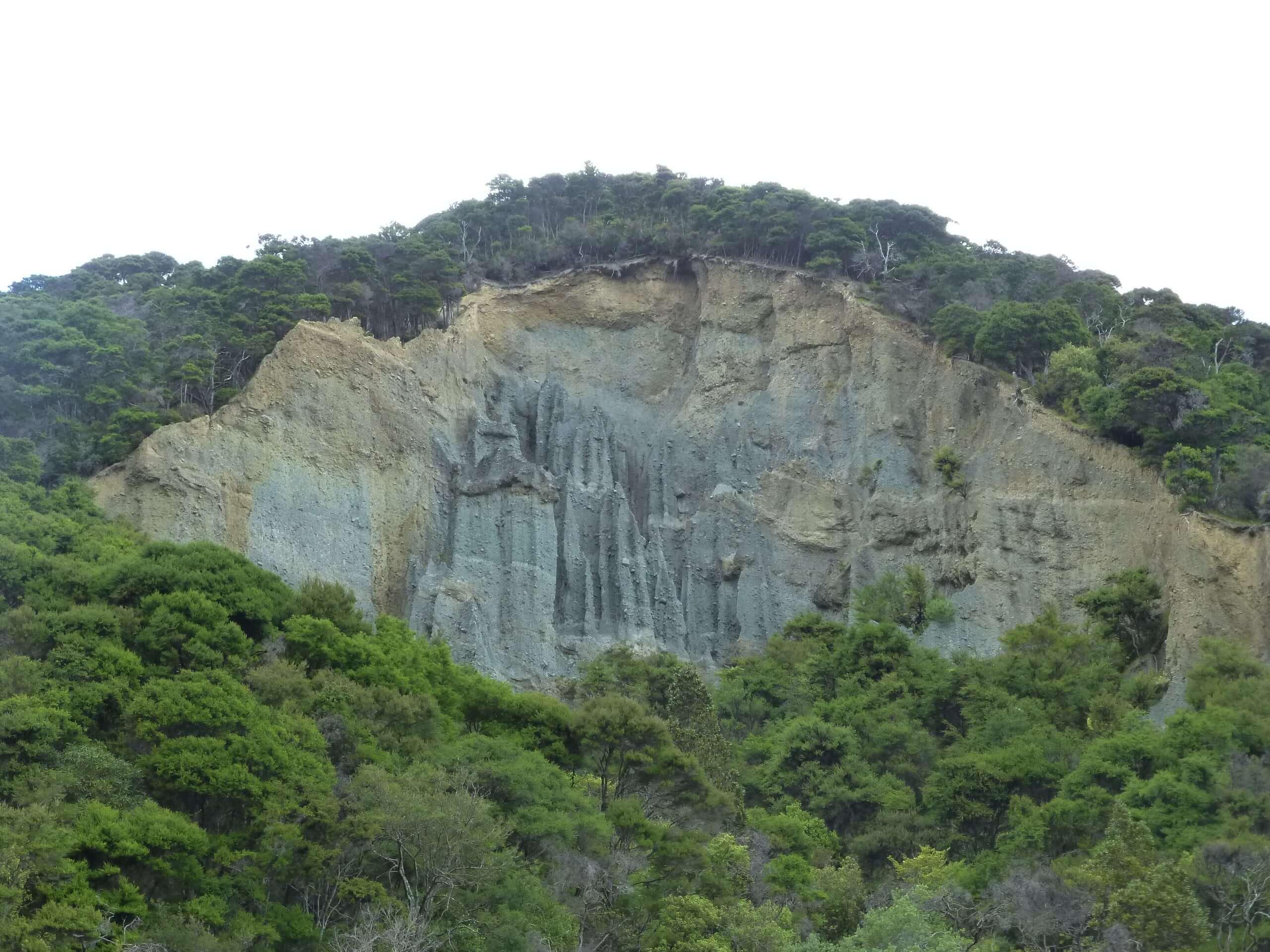 Weit-weg.reisen, Putangirua Pinnacles 4