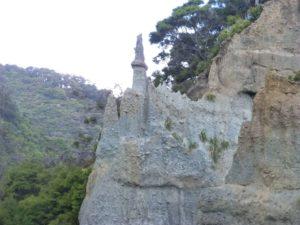 Weit-weg.reisen, Putangirua Pinnacles 6