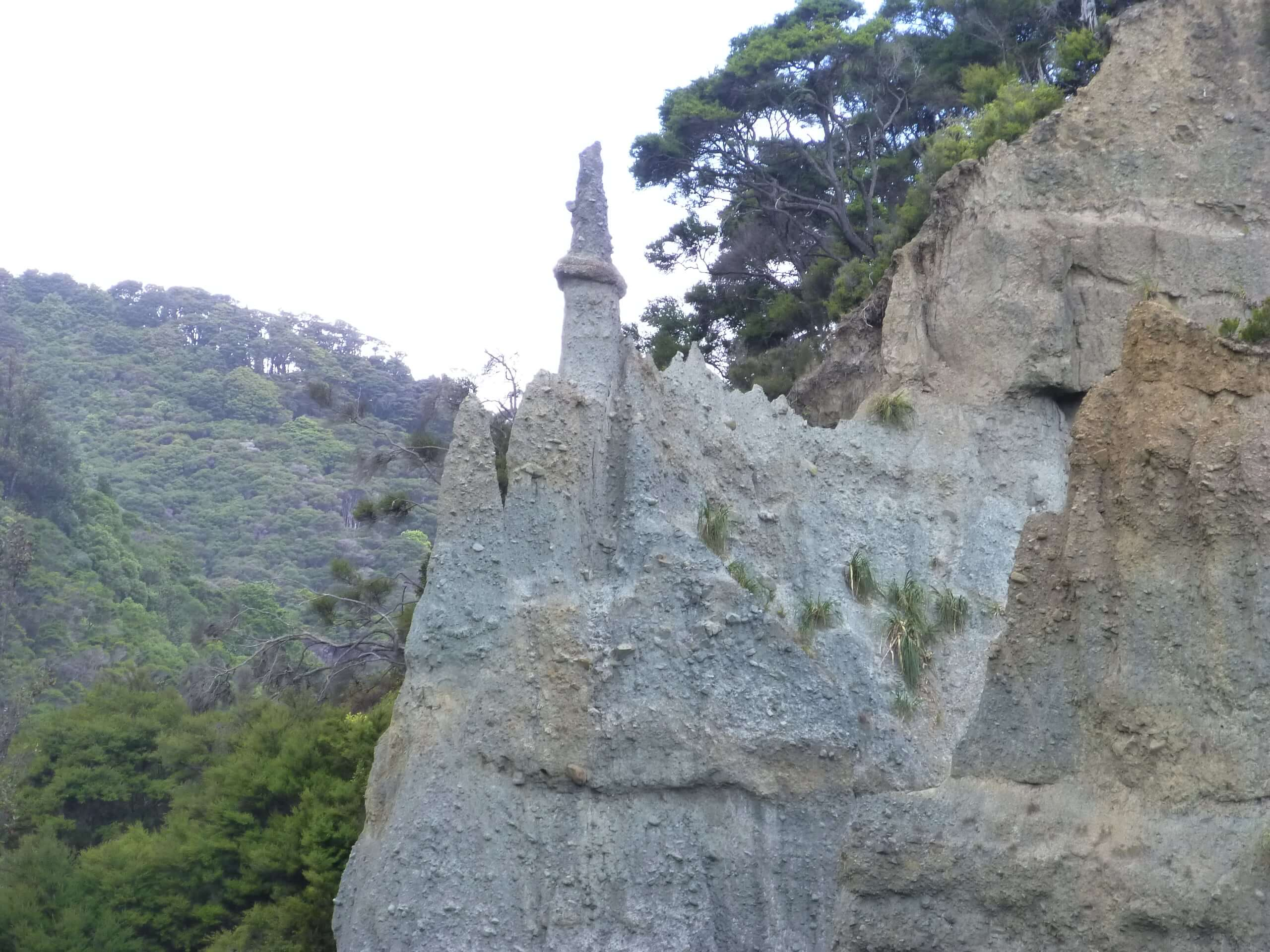 Putangirua Pinnacles 6, Weit-weg.reisen
