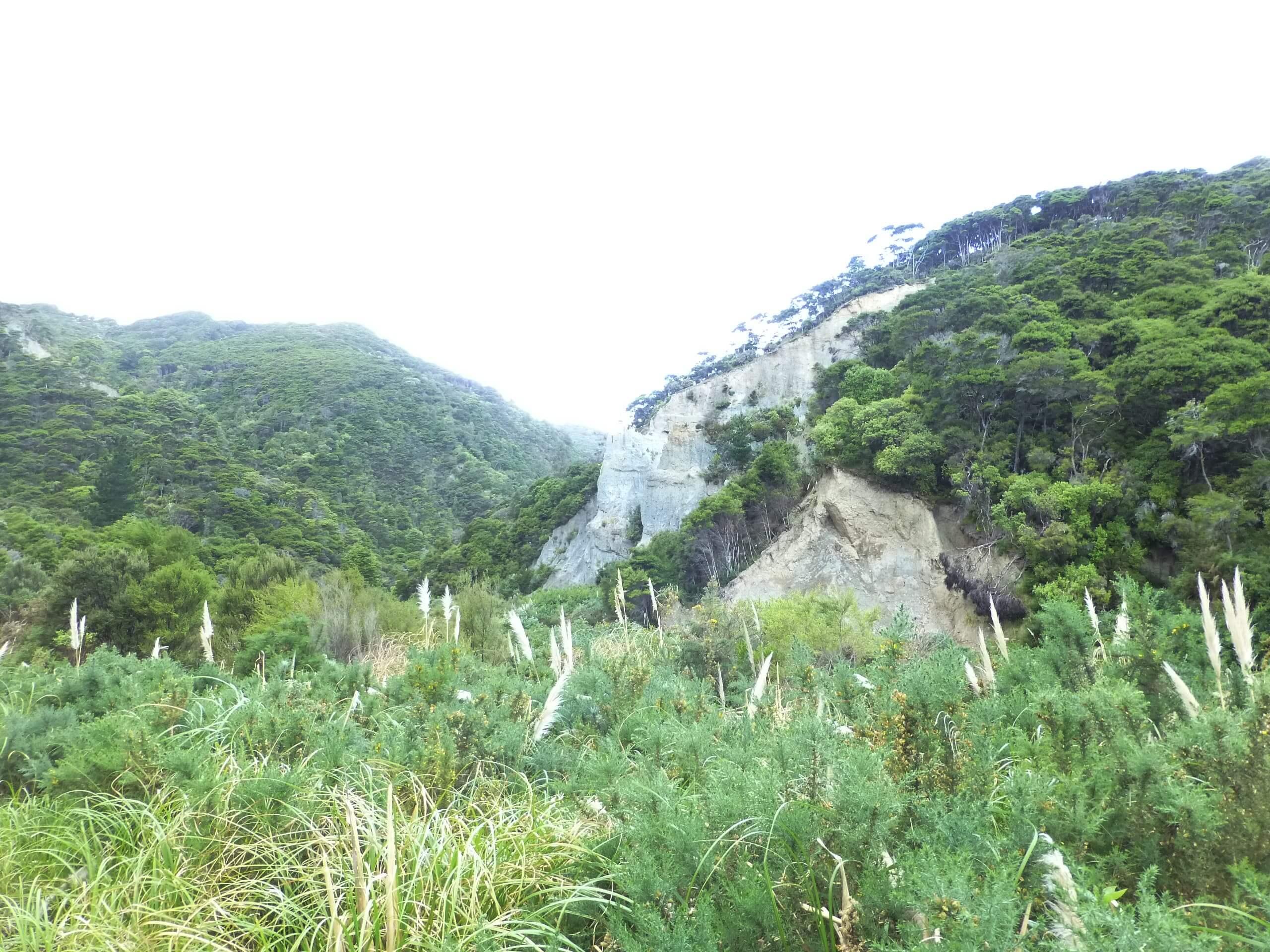 Weit-weg.reisen, Putangirua Pinnacles 7