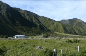 Weit-weg.reisen, am Cape Palliser