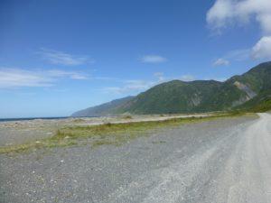 Weit-weg.reisen, Palliser Bay bei Corner Creek 4