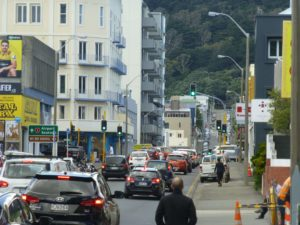 Wellington, City View, Weit-weg.reisen, 4