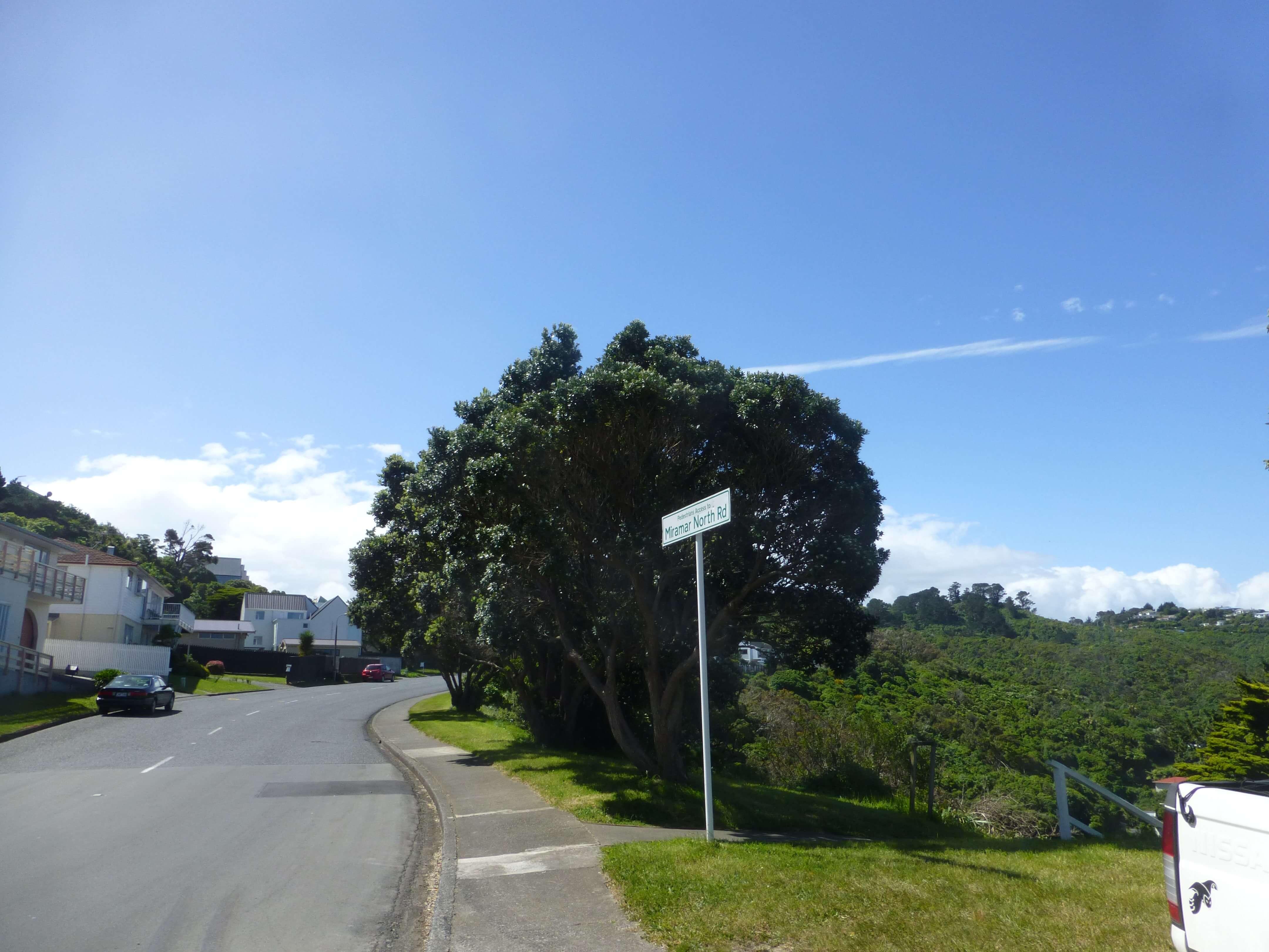 Wellington, Miramar, Weit-weg.reisen, 1