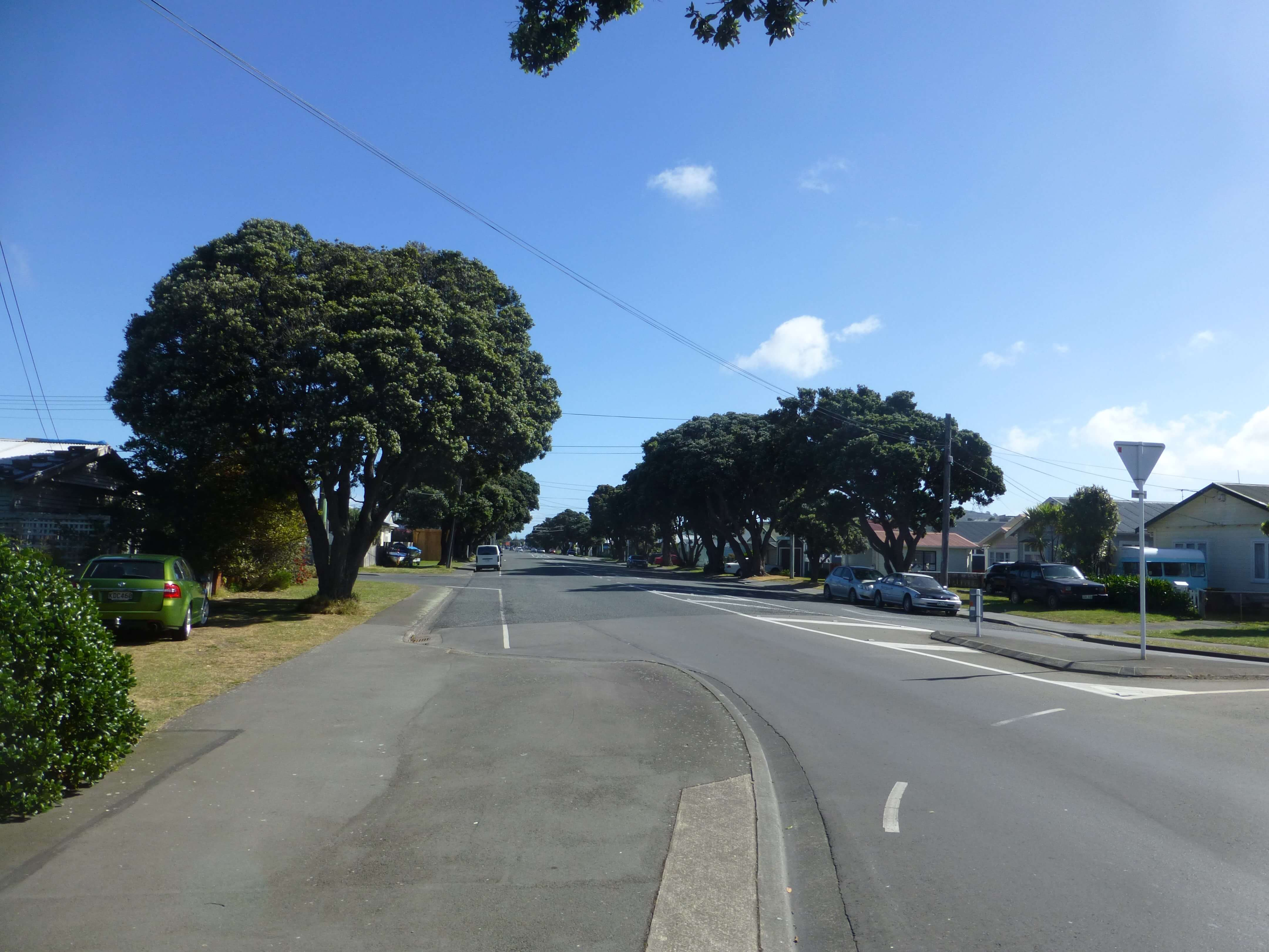 Wellington, Miramar, Weit-weg.reisen, 2