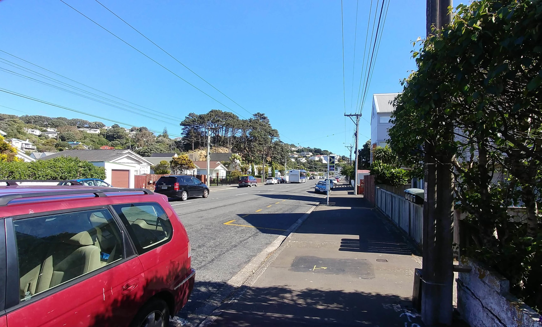 Wellington, Miramar, Weit-weg.reisen, 4