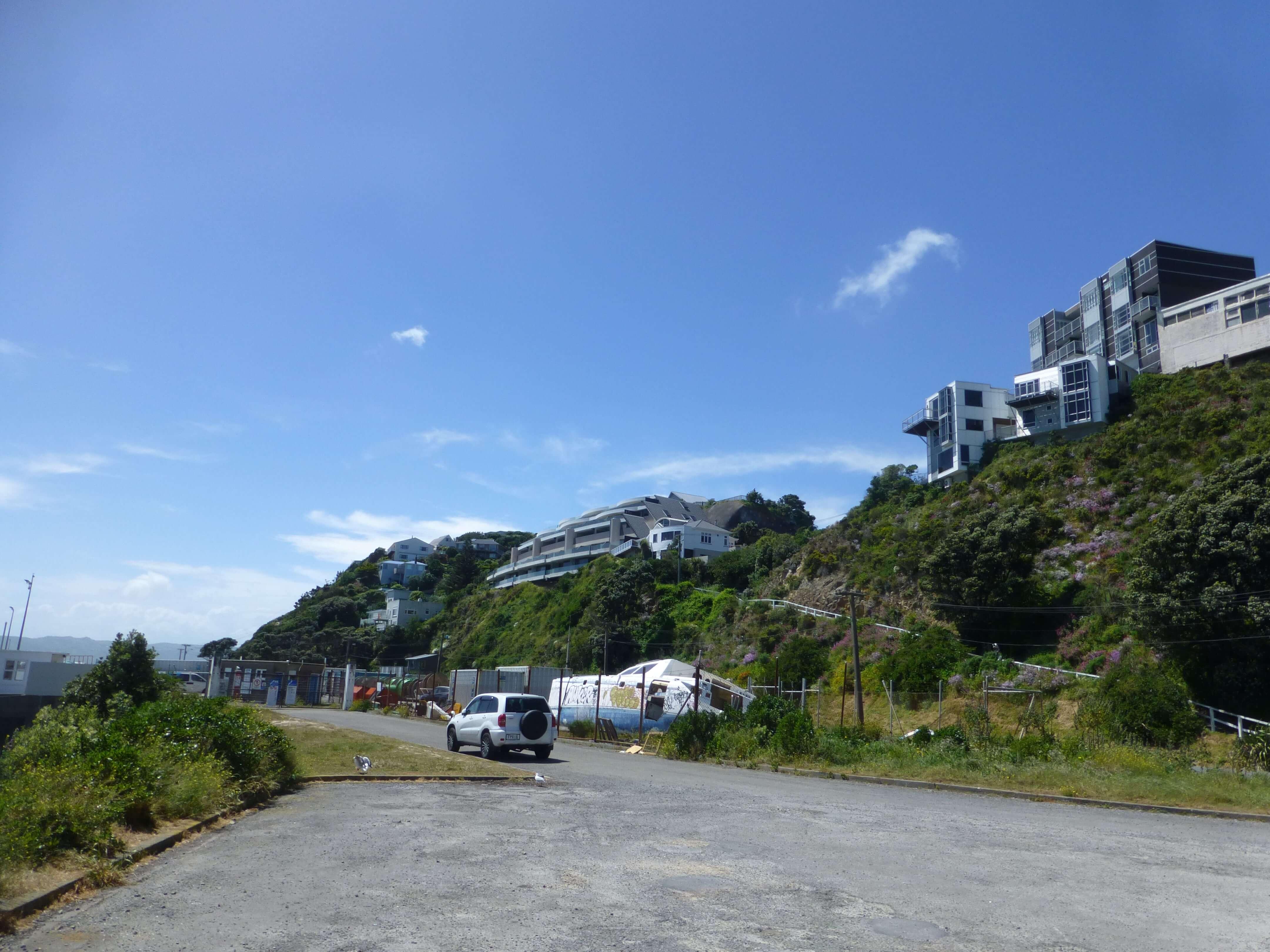 Wellington, Weit-weg.reisen, 3