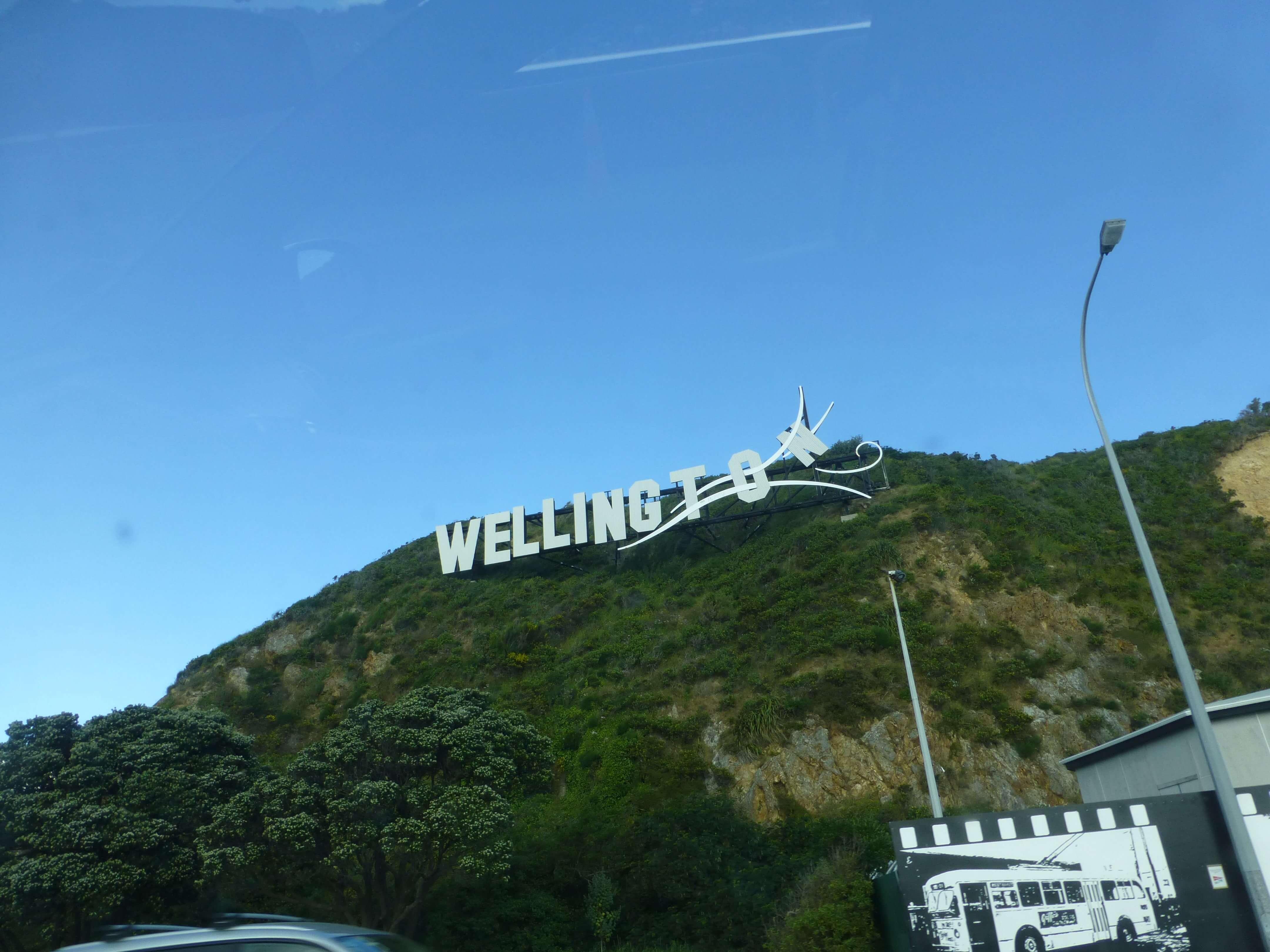 Wellington, Weit-weg.reisen, 7