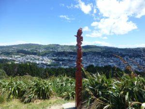 Mount Victoria, Wellington, Weit-weg.reisen 12