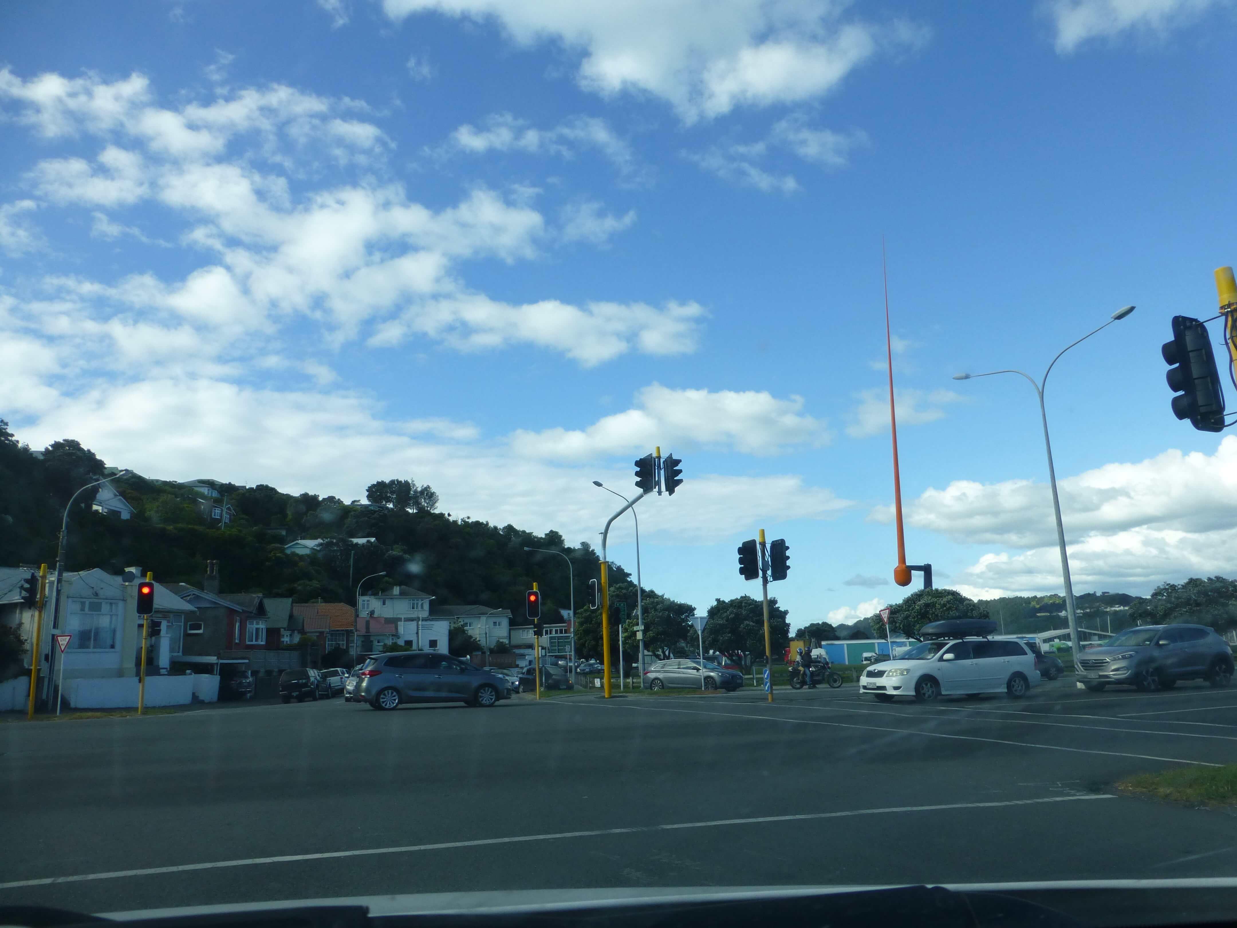 Windspiel in Wellington, Neuseeland, Weit-weg.reisen 18