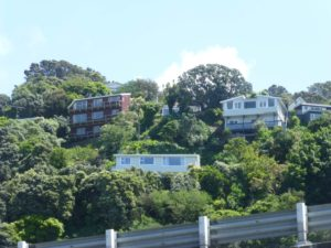 in Wellington, Neuseeland, Weit-weg.reisen 2